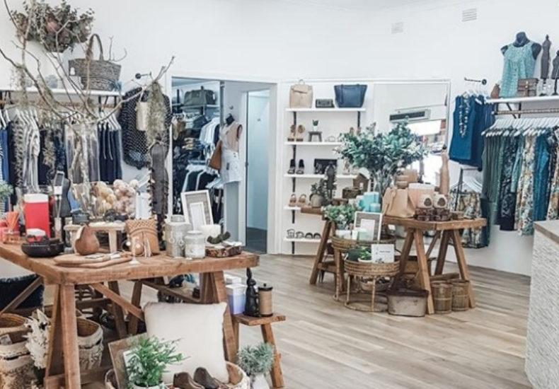 Elk & Willow Boutique