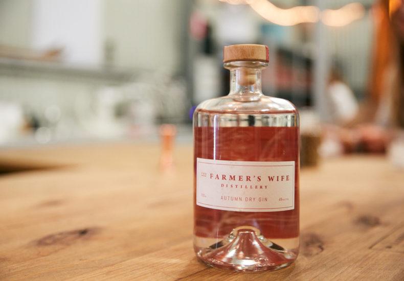The Farmer's Wife Distillery