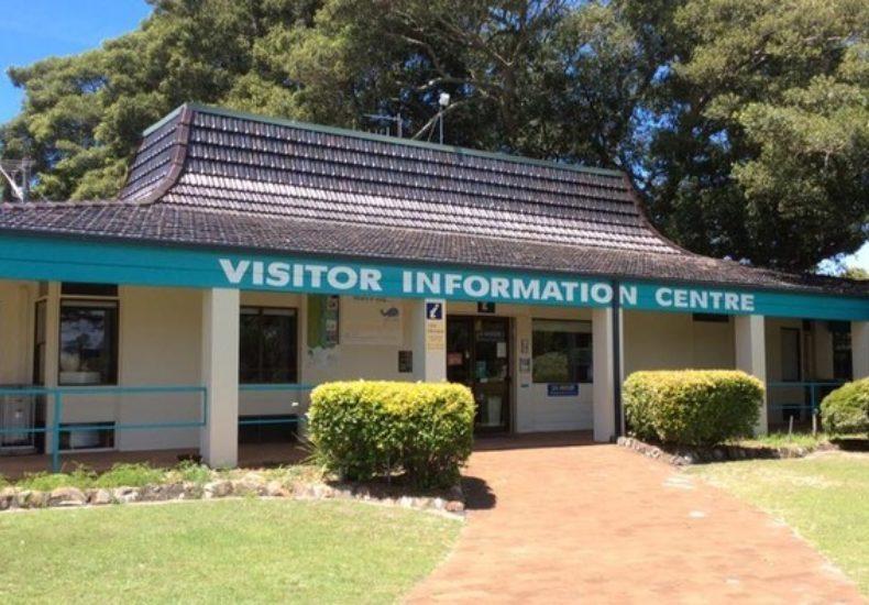 Forster Visitor Information Centre