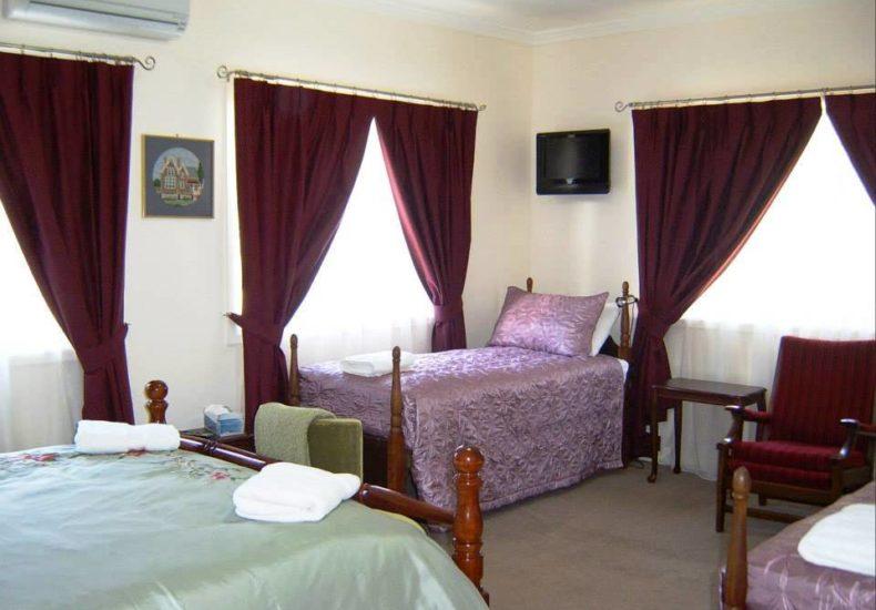 Nundoobah Retreat