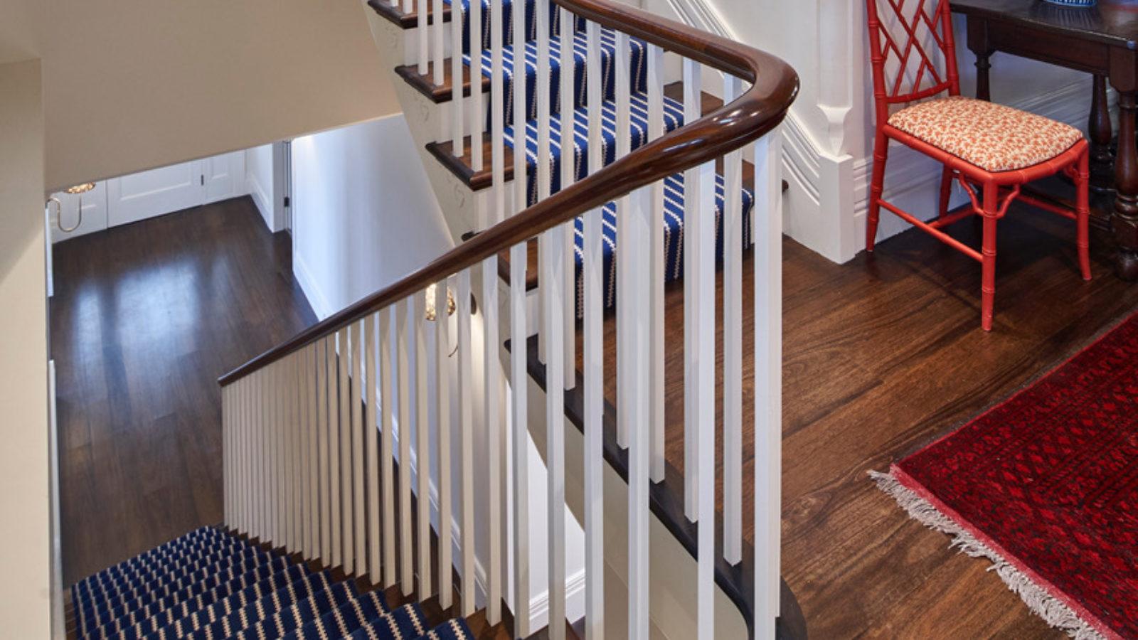 Wayne Mavin Stairbuilding and handrailing 01