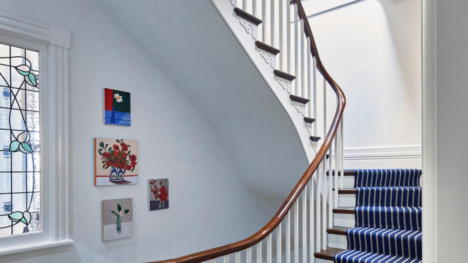 Wayne Mavin Stairbuilding and handrailing 02