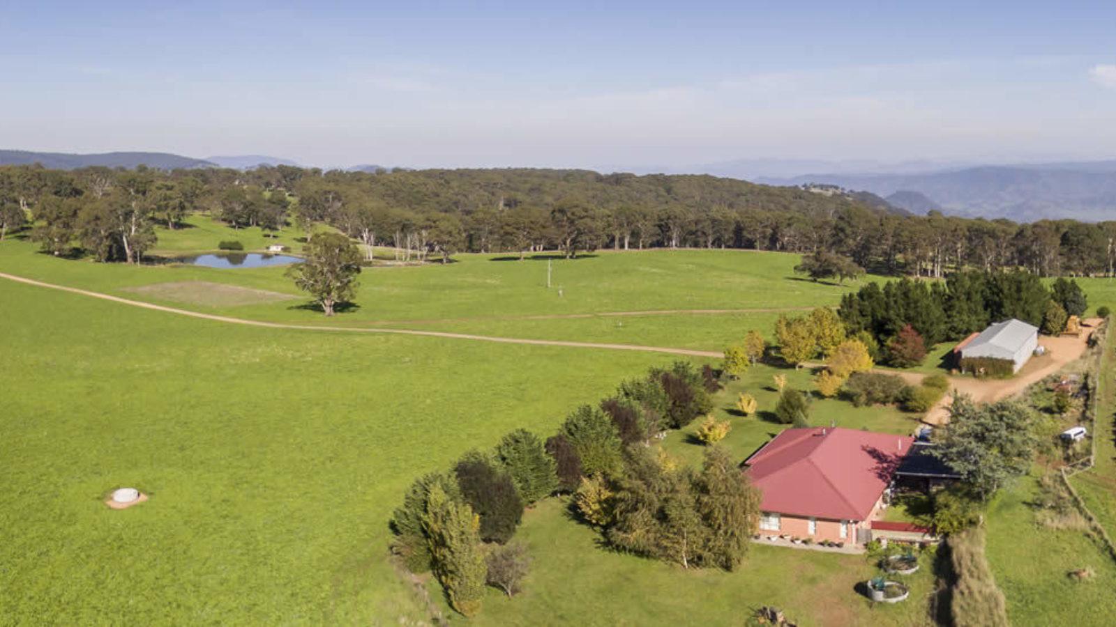 Aussie Ark in Barrington Tops