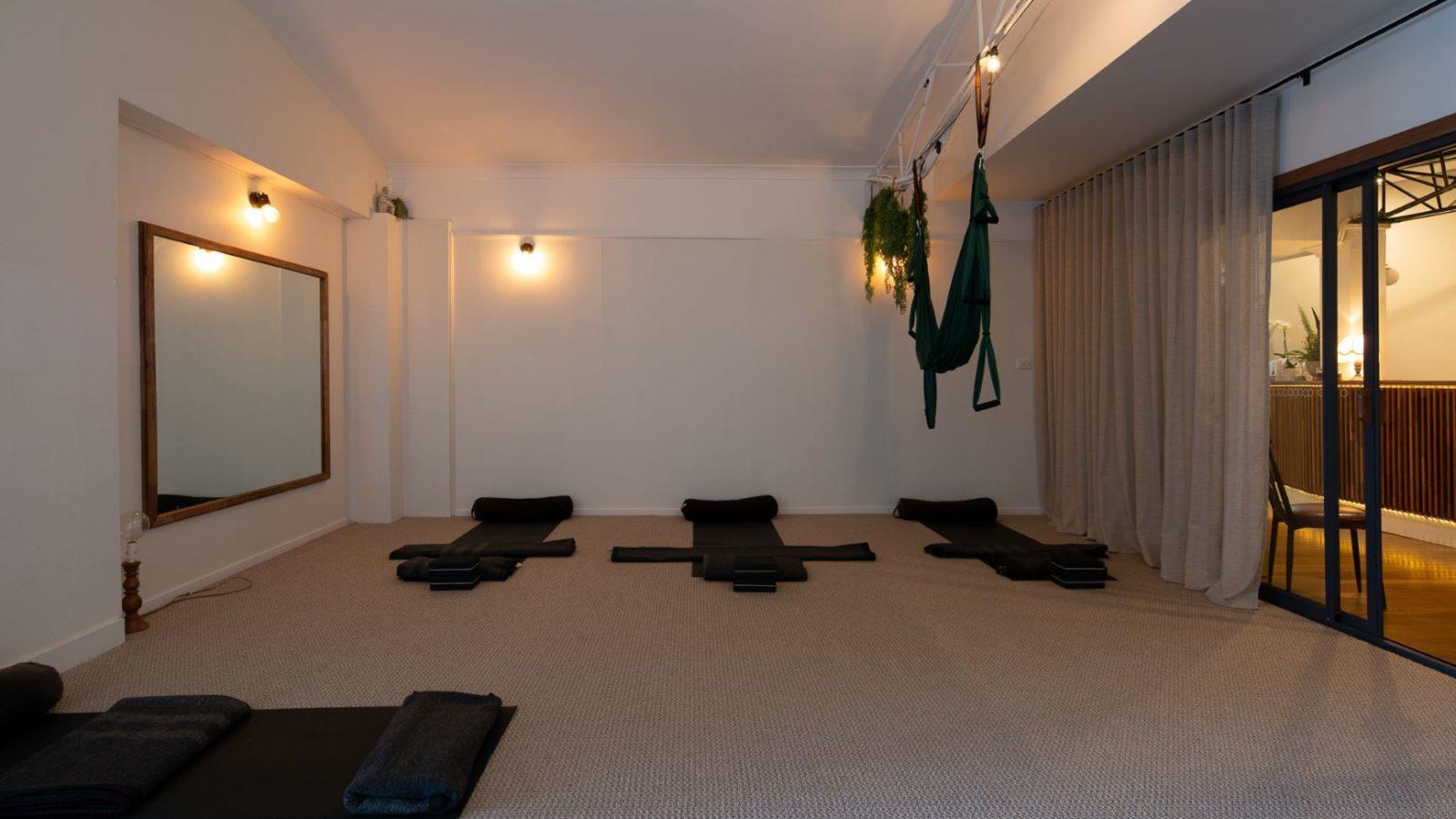 Forster Yoga Studio Web 80