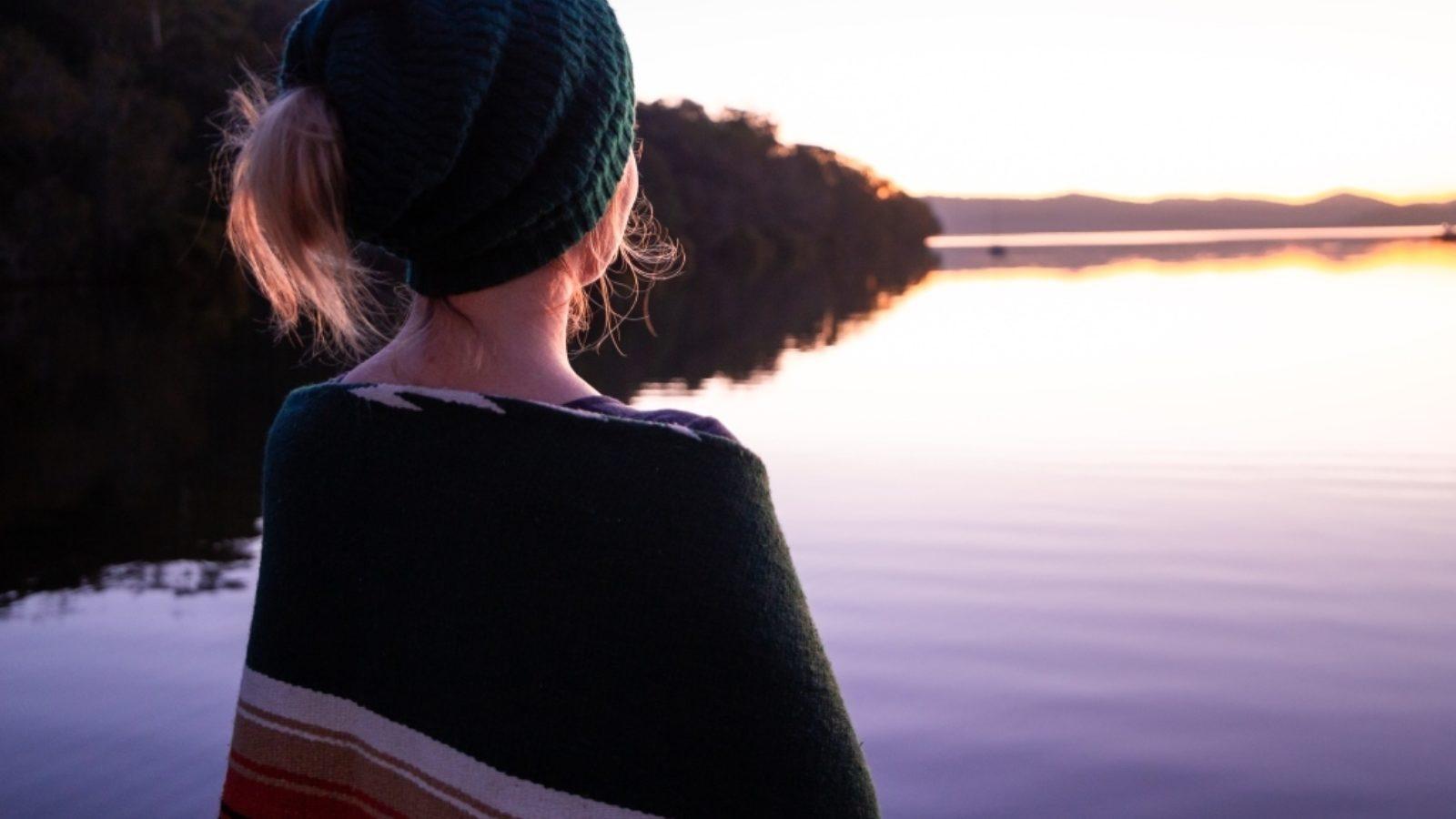 Wallis Lake - Rachel Dimond