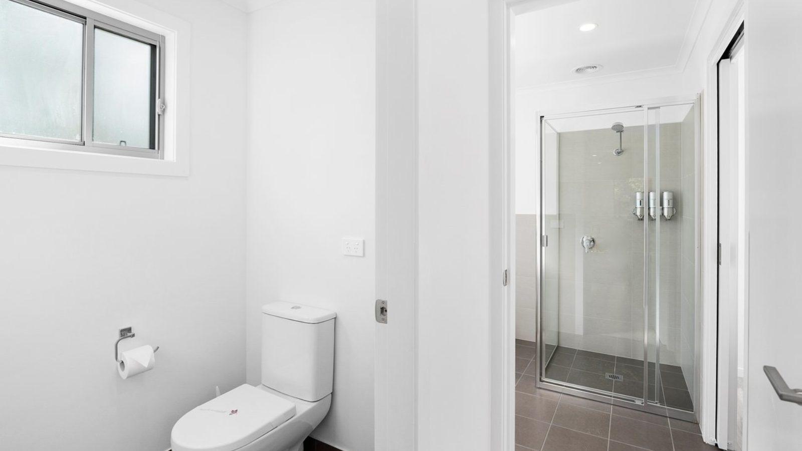 Tallwoods bathroom