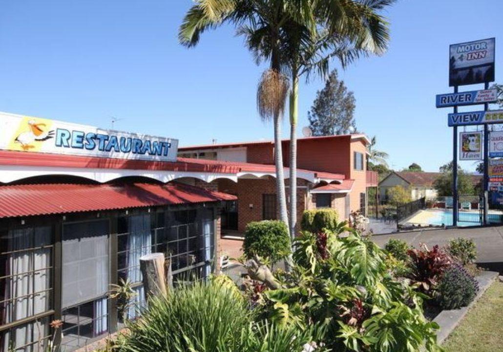 Riverview Motor Inn Taree
