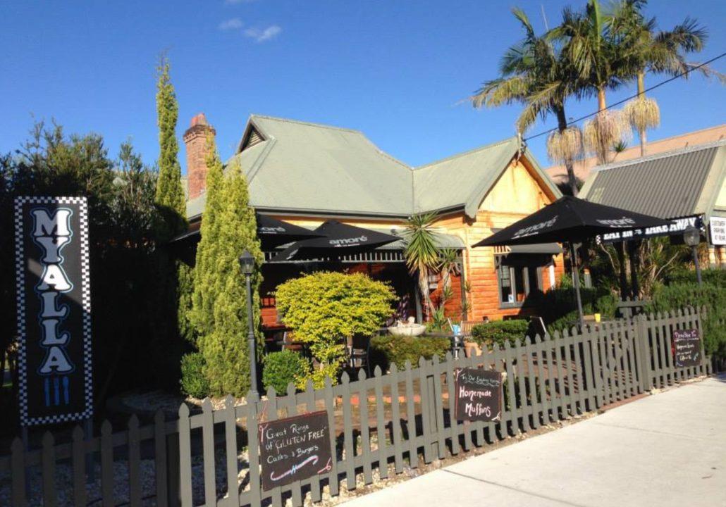 Myalla Magic Cafe