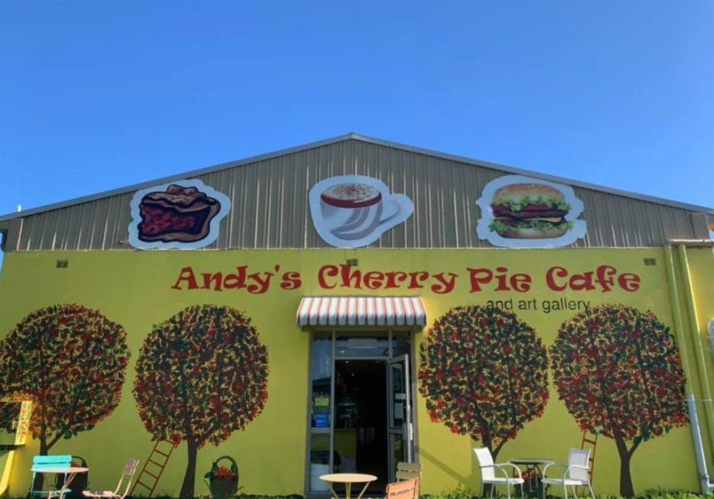 Andys Cherry Pie Cafe