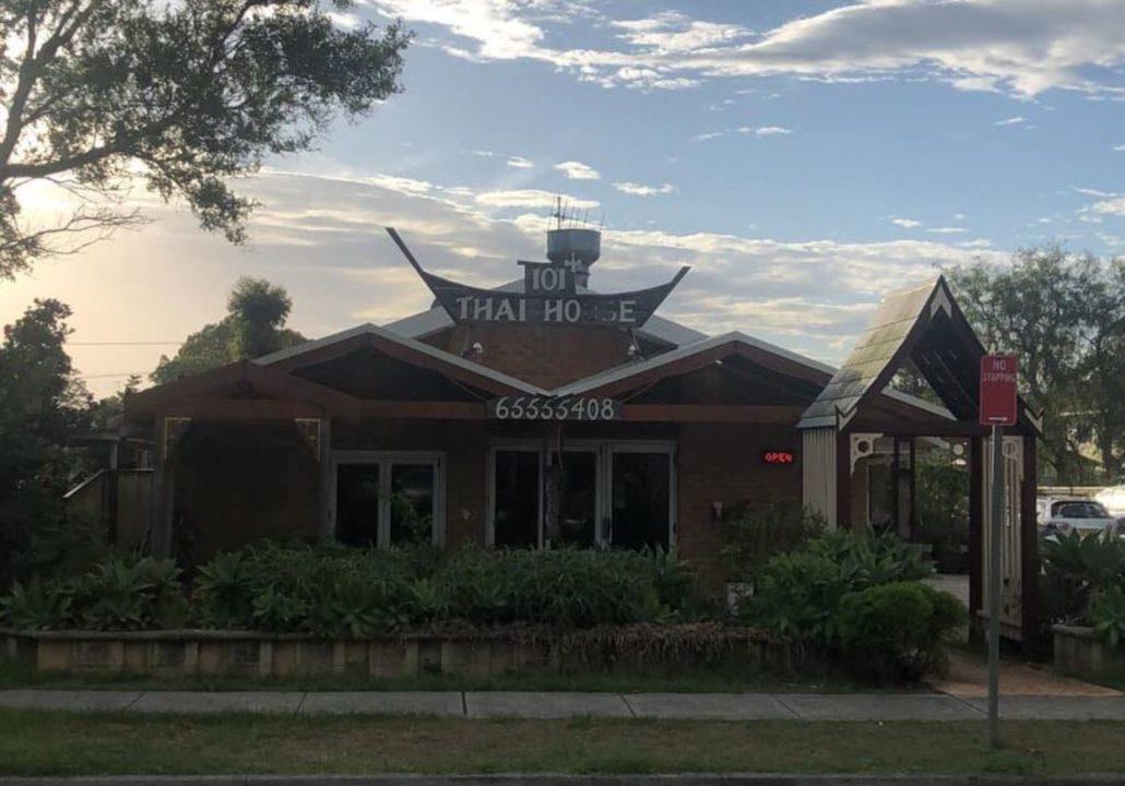 101 Thai House