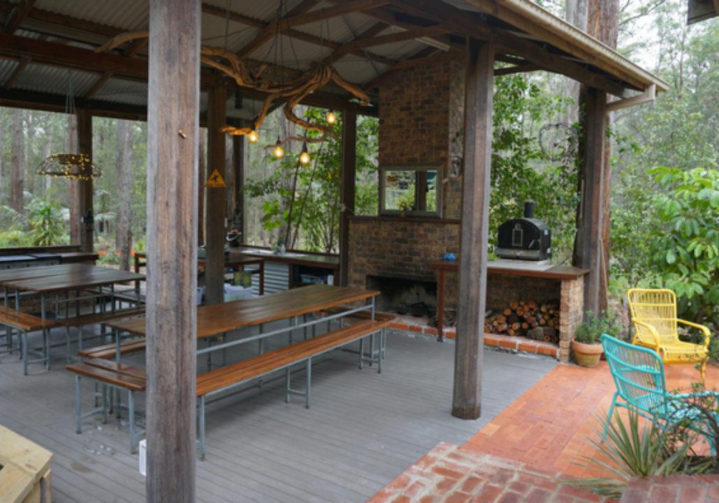 Chiltern Lodge Country Retreat