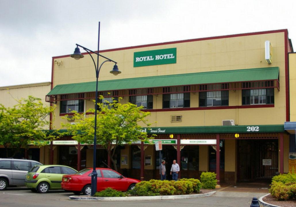 Royal Hotel Taree