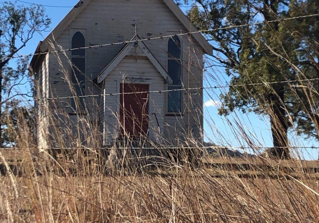 Krambach Church