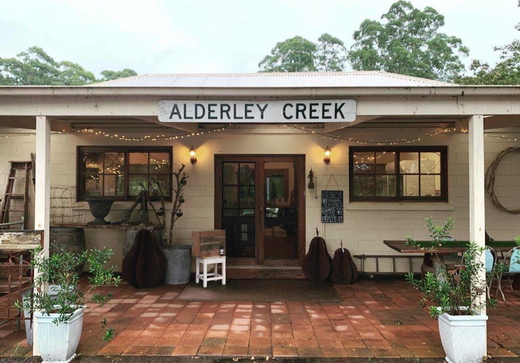 Alderley Creek General Store