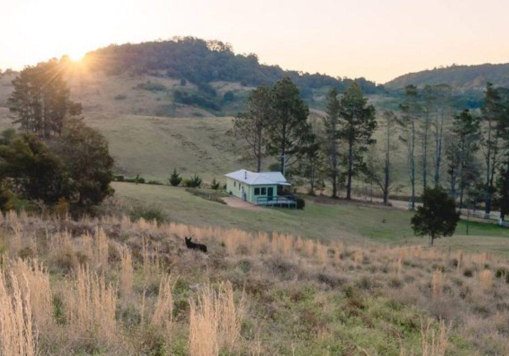 Cudgerie Little House