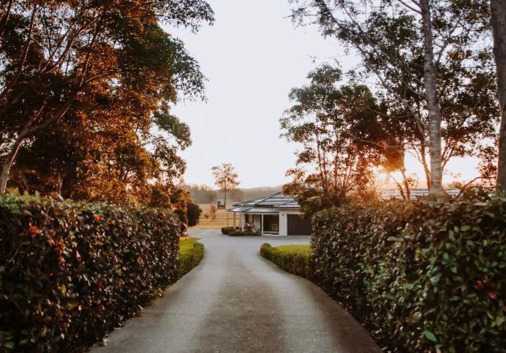Laurina Estate B&B