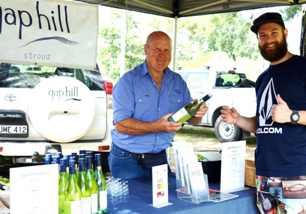 Gap Hill Wines