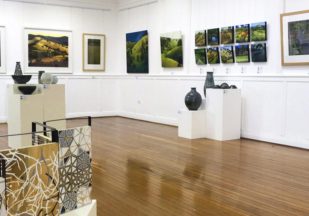 Gloucester Gallery