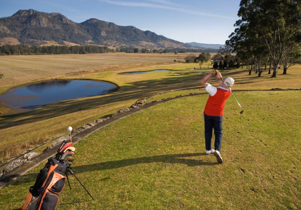 Gloucester Golf Course
