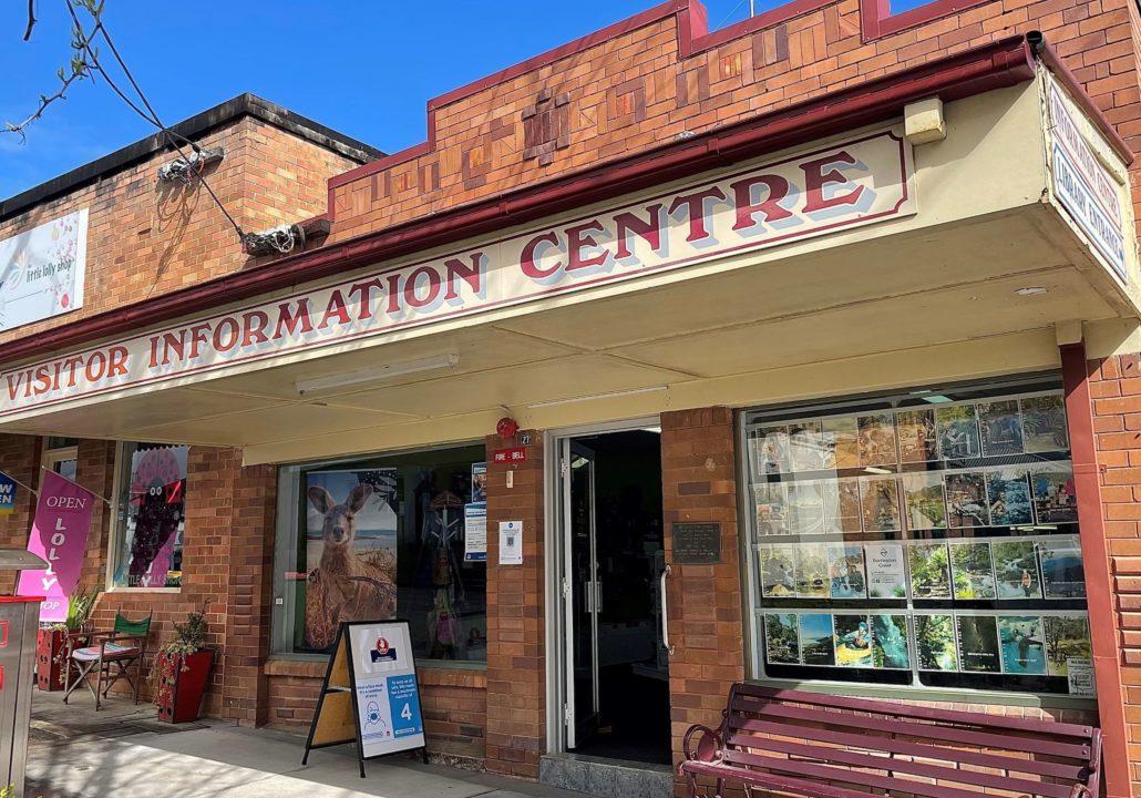 Gloucester Visitor Information Centre
