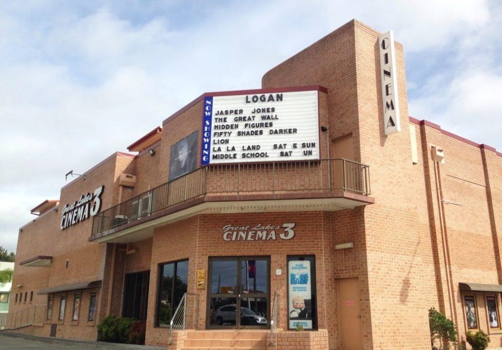 Great Lakes Cinema 3