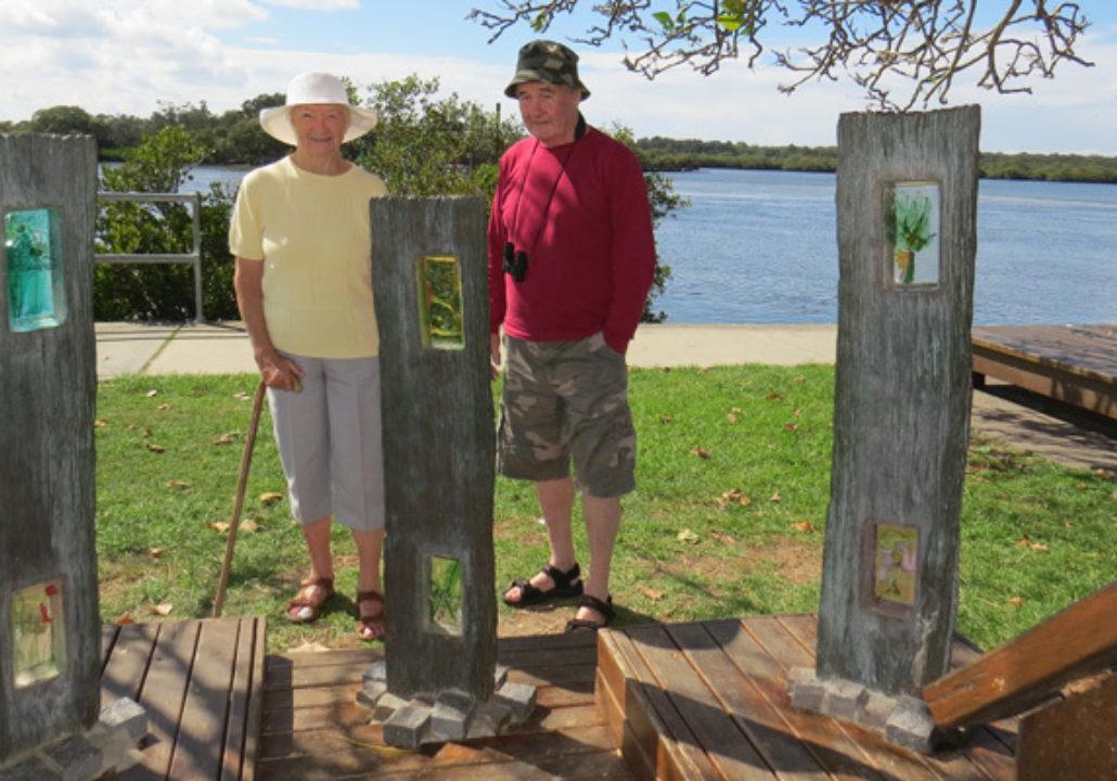 Myall Riverside Art Walk