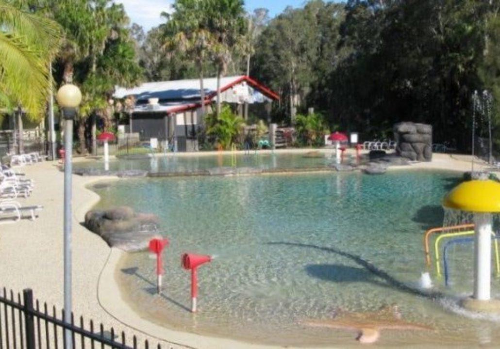 Smugglers' Cove Holiday Village