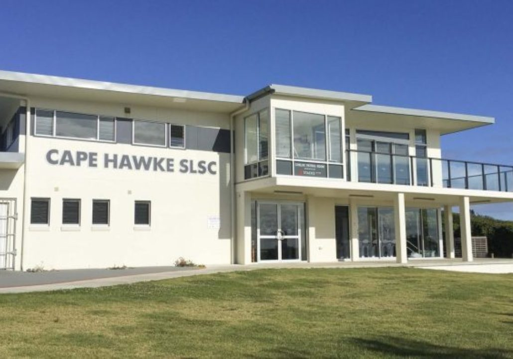 Cape Hawke Surf Life Saving Club