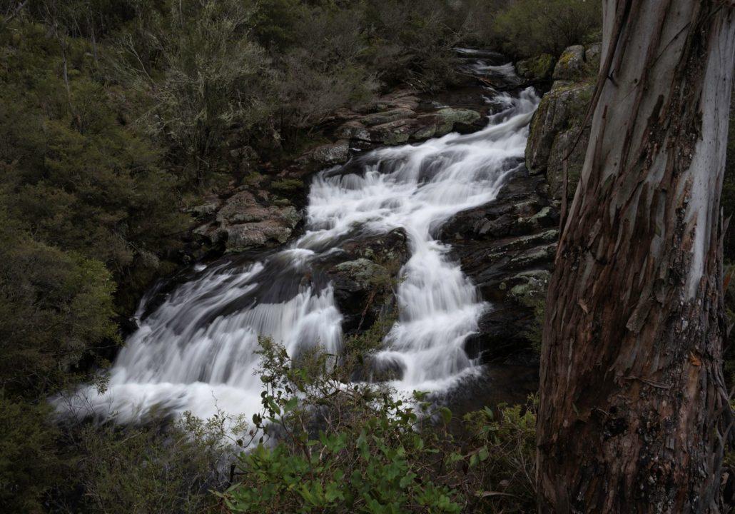 Polblue Falls Barrington Tops