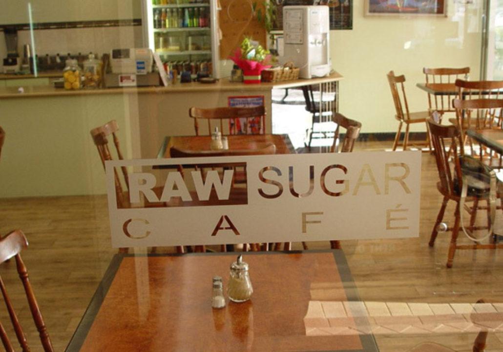 Raw Sugar Cafe