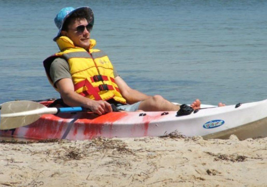 Adacou Kayak and SUP Hire