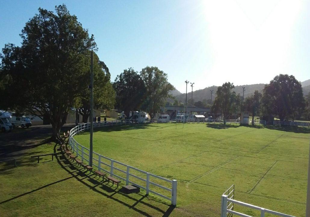 Stroud Showground