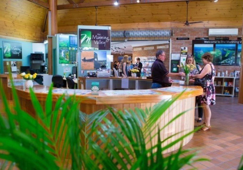 Taree Visitor Information Centre
