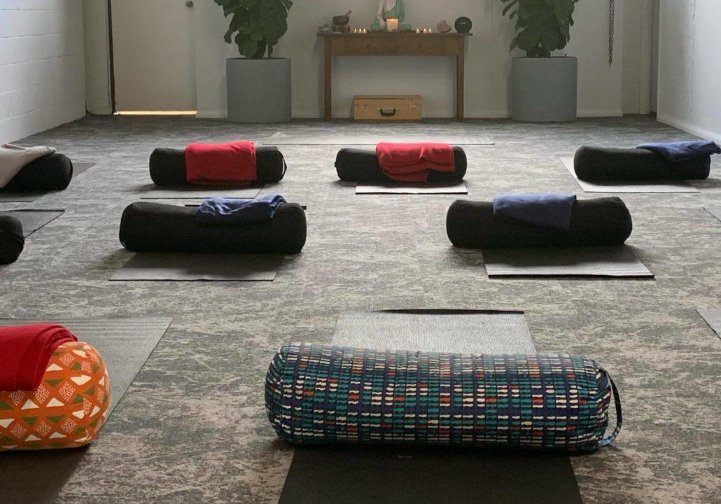 Yoga Mantra & Wellness Centre