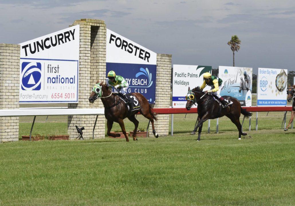Tuncurry-Forster Jockey Club - Horse Racing Clubs NSW