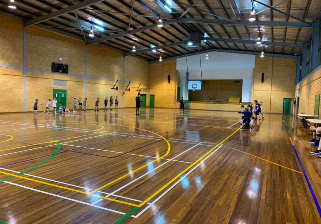 Gloucester Basketball Recreation Centre