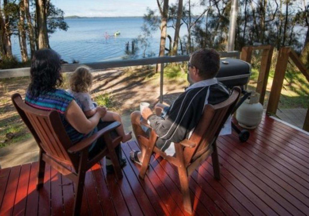 NRMA Myall Shores Holiday Park