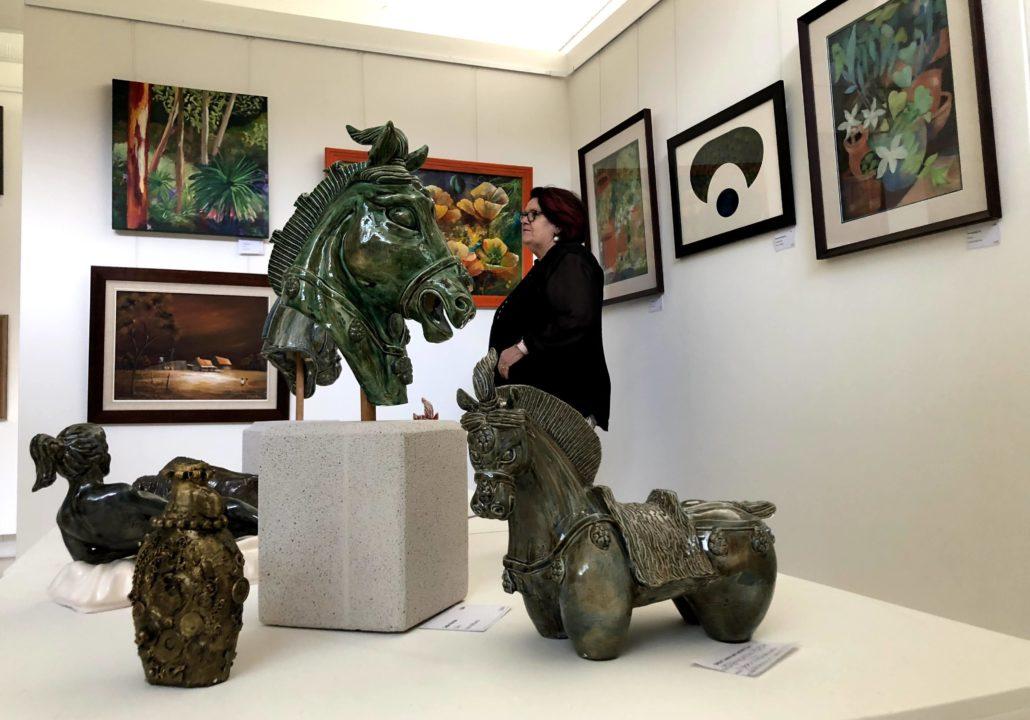 Lake Street Gallery