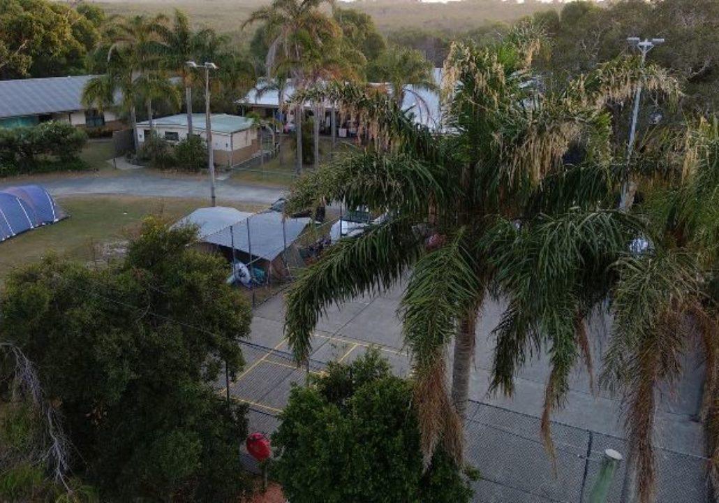 Camp Elim