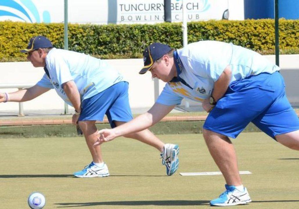Tuncurry Beach Bowling Club