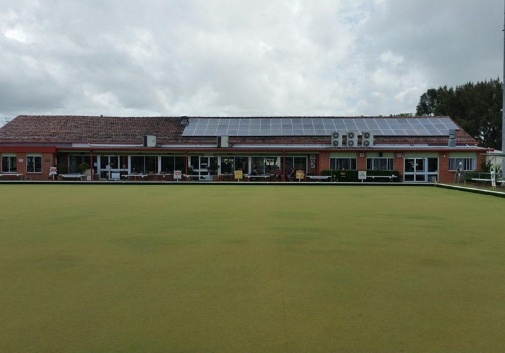 Wingham Bowling Club
