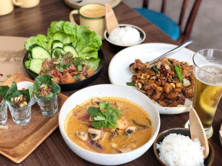 Sai Thai Banquet