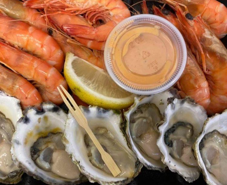 Wallis Lake Seafood