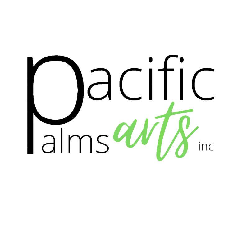 Pacific palms arts inc