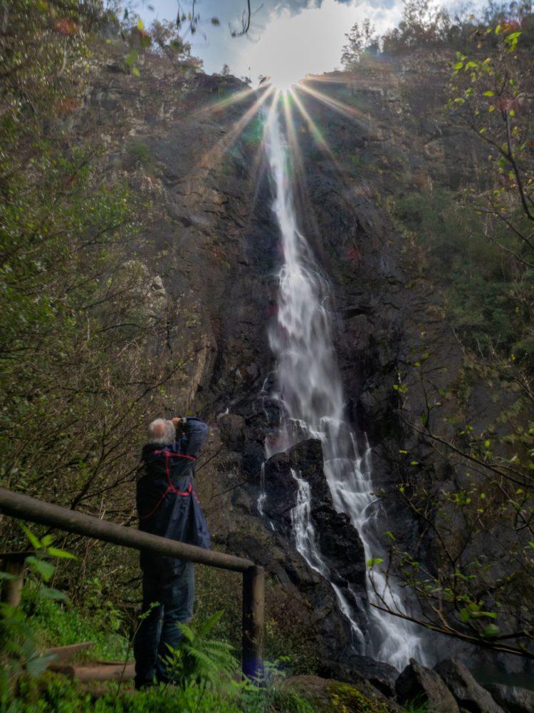 Ellenborough Falls Mark Fitz Photography