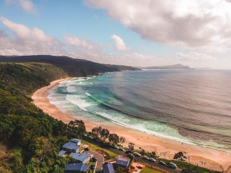 Reflections Holiday Park Seal Rocks Accessible Accommodation Barrington Coast NSW
