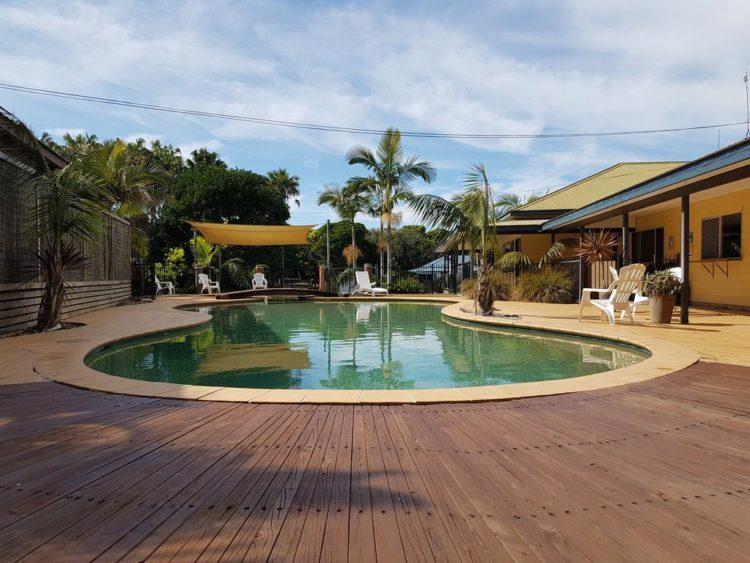 Tiona Holiday Park