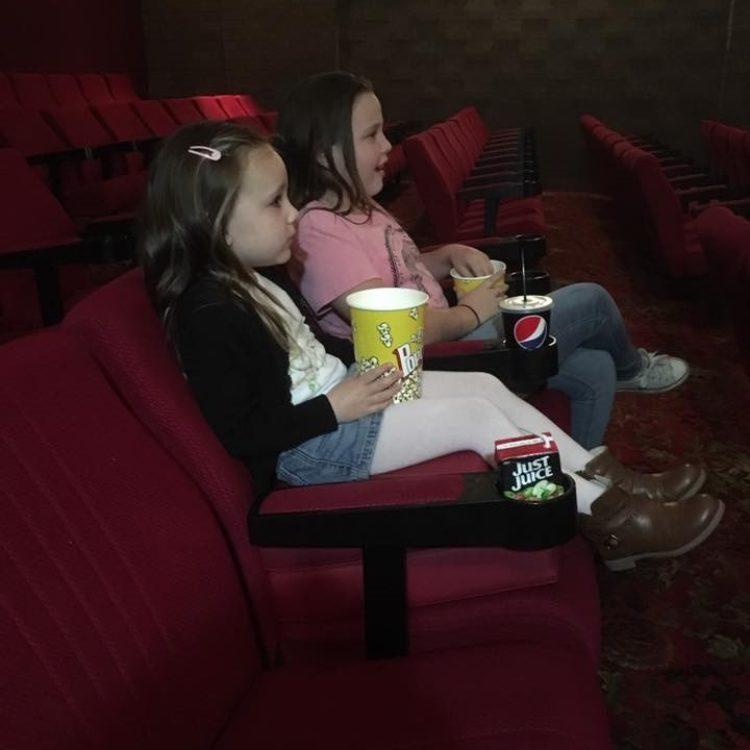 Great lakes cinema