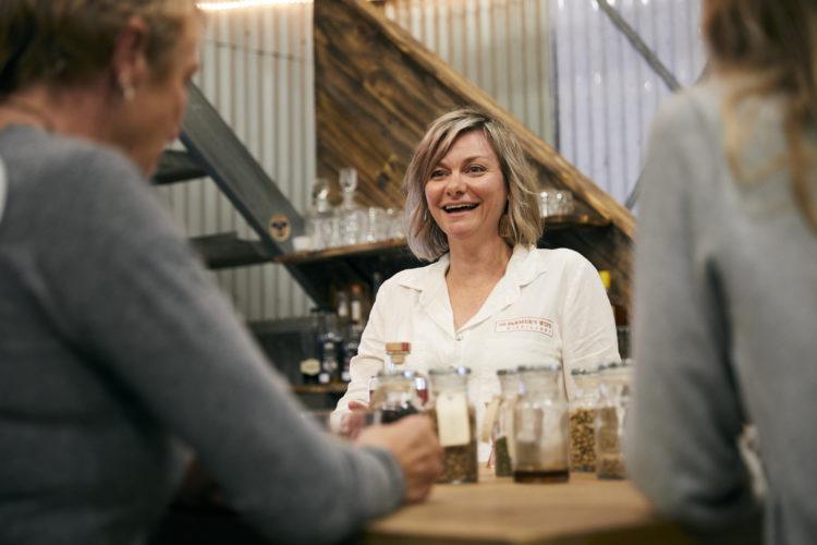 The Farmers Wife Gin